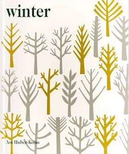 ``Winter`` Aoi Huber-Kono - illustration