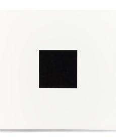 ``The square`` Bruno Munari - design