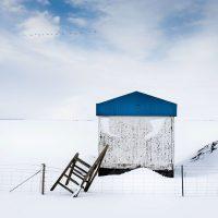 Etienne Ketelslergers Ísland Photographies