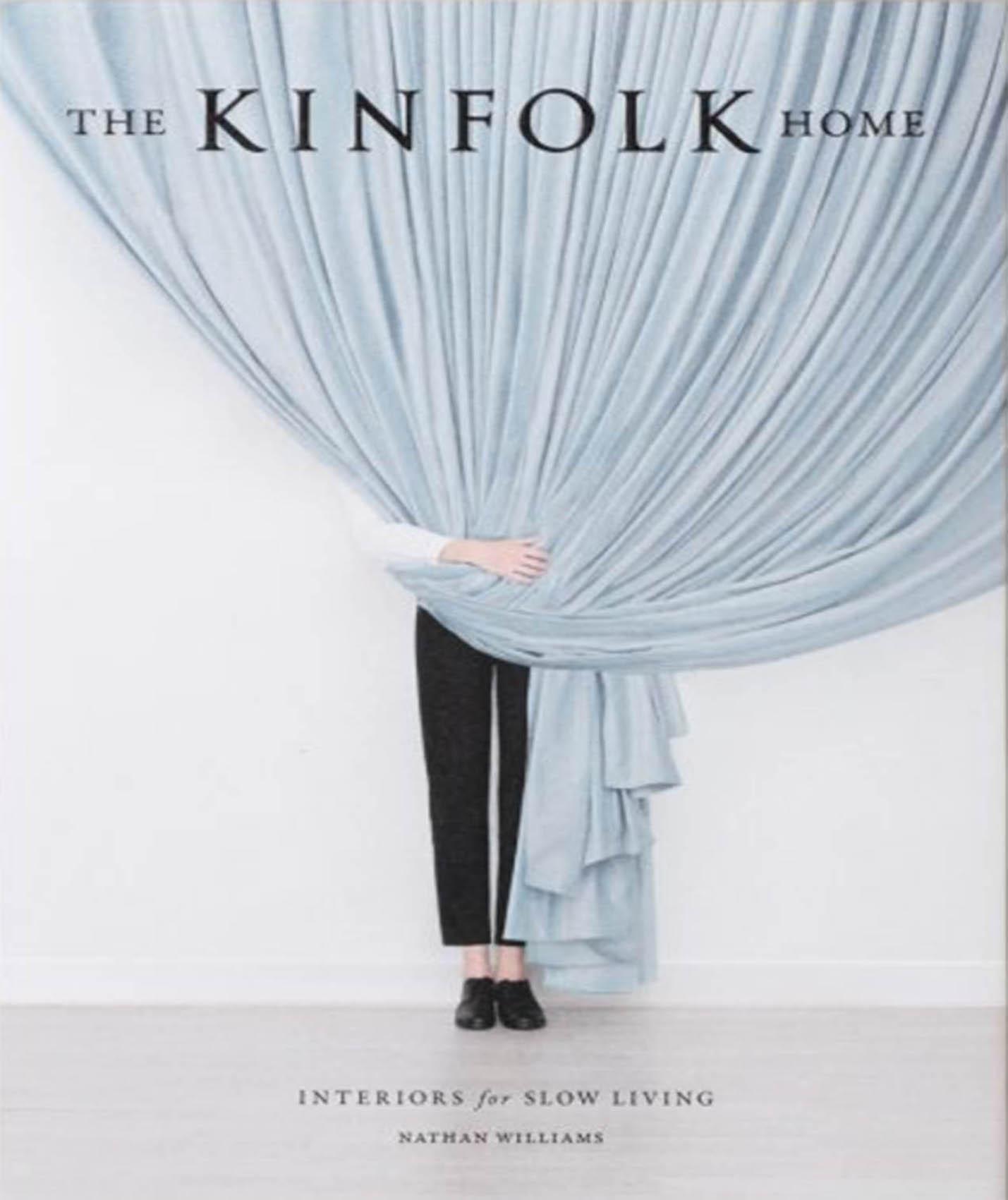 The Kinfolk Home - design