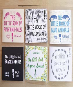 ``The Little Book of Animals`` - illustration