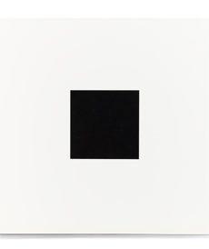 ``The square`` Bruno Munari - design